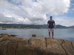 Preguica Beach