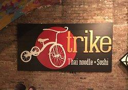Trike Thai Noodles & Sushi