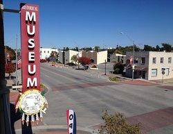 The Museum Broken Arrow (Broken Arrow Historical Society)