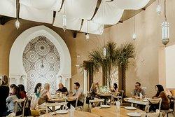 Un nuevo concepto en la oferta gastronómica de Medellín