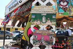Bonaire Arts and Crafts Cruise Market 5