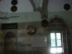 Çelebi Ağa Camii 18