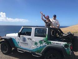 Hoaloha Jeep Adventures