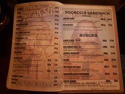 burgers offer
