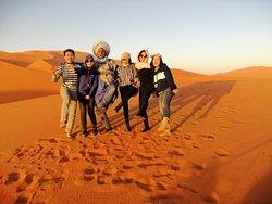 Bereber Marruecos Aventuras