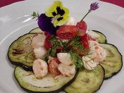 Kulinarische Highlights - Prelibatezze gastronomiche - Culinary delights