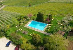 Schwimmbad – Piscina – Swimming pool