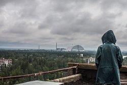 Chernobyl Explorer