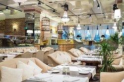 Gusi-Lebedi Restaurant