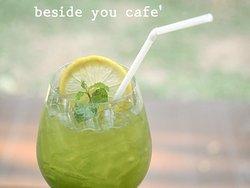 Beside You Cafe The Healthy Bar & Cafe Singburi