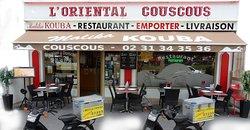 L'Oriental Couscous