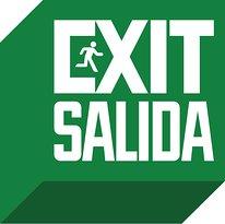 Exit Salida Atrapado En El Museo