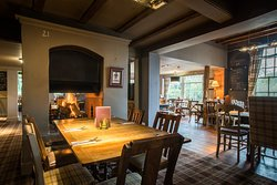 Internal Photo - Dining Area