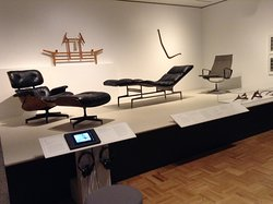 Furniture by Eames