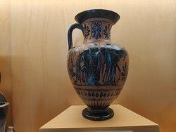Etruscan vases