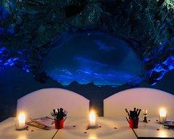 Capri Blaue Grotte