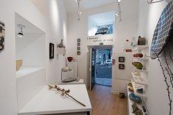 INUTIL arts & crafts