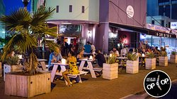 Cafe de Tijd Curacao