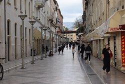 Marmontova Ulica
