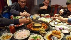 Shu Daxia Hotpot
