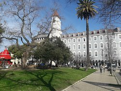 Jardim Dom Luis