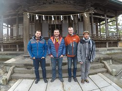 cultural japanese day trip