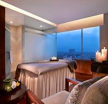 Spa by JW Marriott