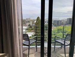 Superior Sea View Room  - City and Seaviews