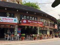 The Long Vegan Restaurant