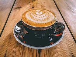 El Camaradu - Coffee Roasters & Espresso Bar