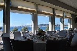Venez profiter d'une vue panoramique sur la rade Sud marseillaise !