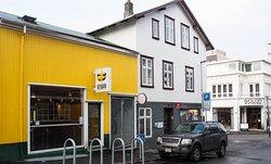 101 Reykjavik Street Food