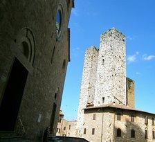 Torre Salvucci Maggiore