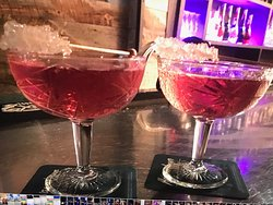 Delray Beach Tapas35  Cocktails