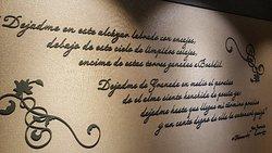 In love with Granada