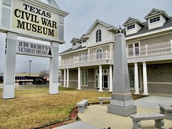 ‪Texas Civil War Museum‬