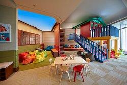 Kids Club - Mandarin Oriental Jumeira, Dubai