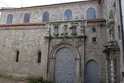Facade and Entry