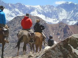 Trekking Travel Expediciones
