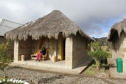 """Amazing 'Turismo comunitario"""" experience"""