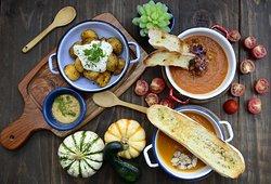 Mascabado Cocina Artesanal y Casa de Té