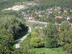 Devín Castle, Devín , Slovakia, Photo Credit: Shadi Alkasim