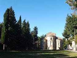 Monastero Santa Maria del Patire