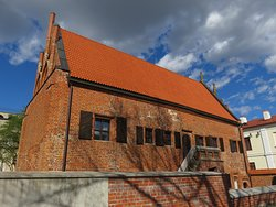 Perkuno House