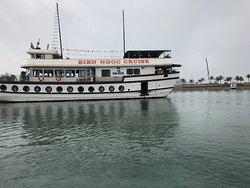 Exquisite cruise