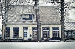 Restaurant De Hanninkshof