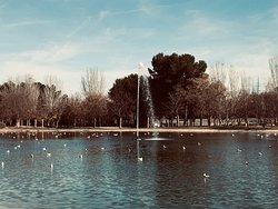 Parque de Tierno Galvan
