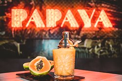 Papaya Drinks