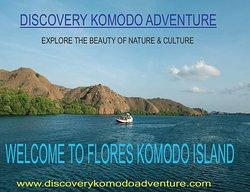 Discovery Komodo Adventure