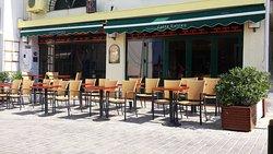 Caffe Galileo